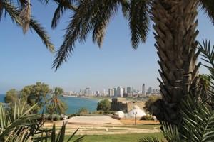 Jaffa/ Tel Aviv